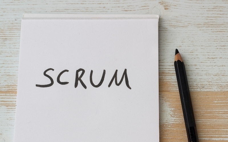Os papéis do Scrum