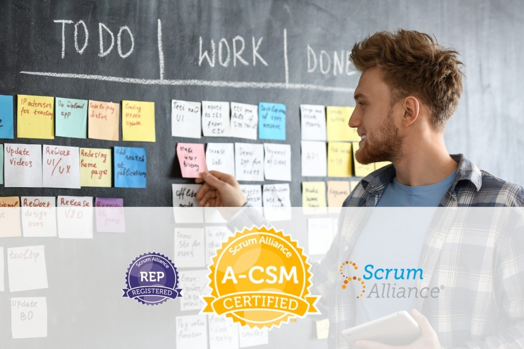 Live Online: A-CSM℠ ADVANCED CERTIFIED SCRUMMASTER