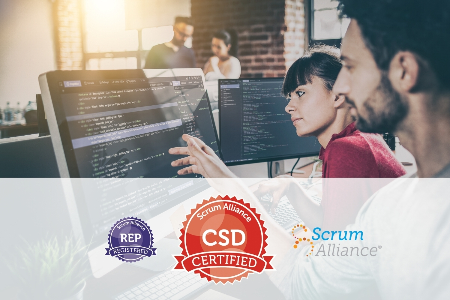 Live Online: CSD® CERTIFIED SCRUM DEVELOPER